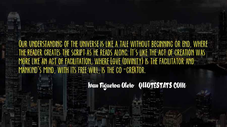 Otero Quotes #1665735