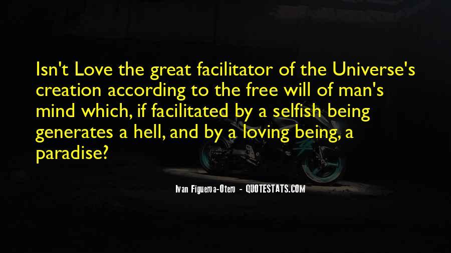Otero Quotes #311979
