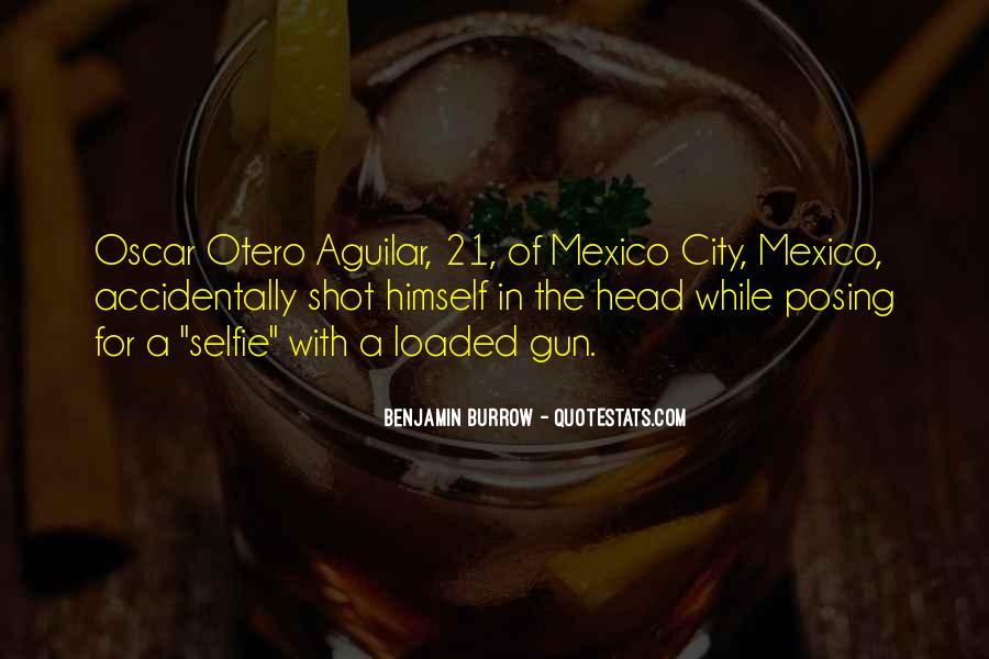 Otero Quotes #505607
