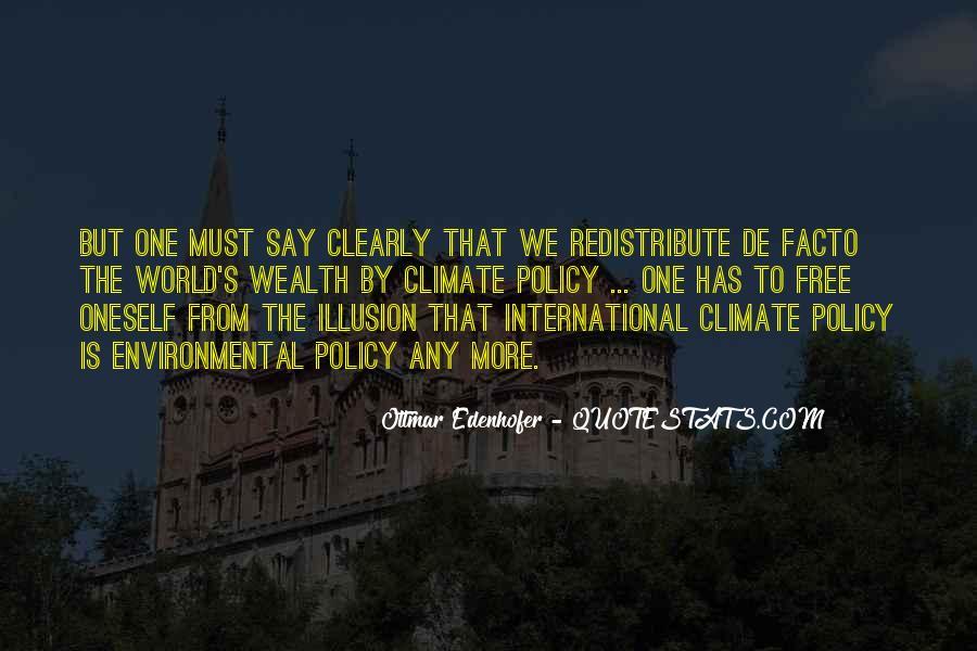 Ottmar Quotes #486431