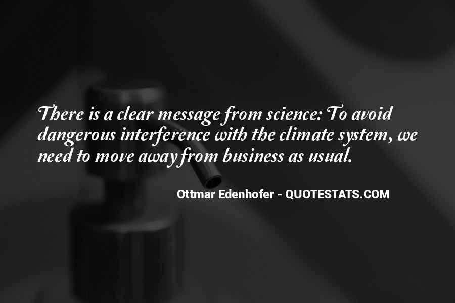 Ottmar Quotes #658544