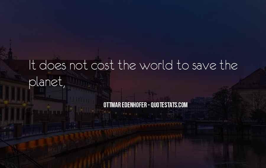 Ottmar Quotes #69004