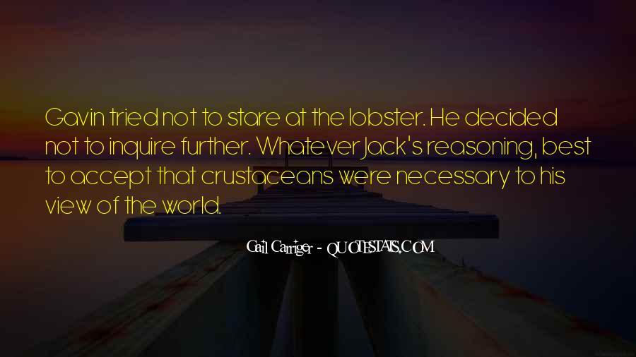 Outburstas Quotes #823620