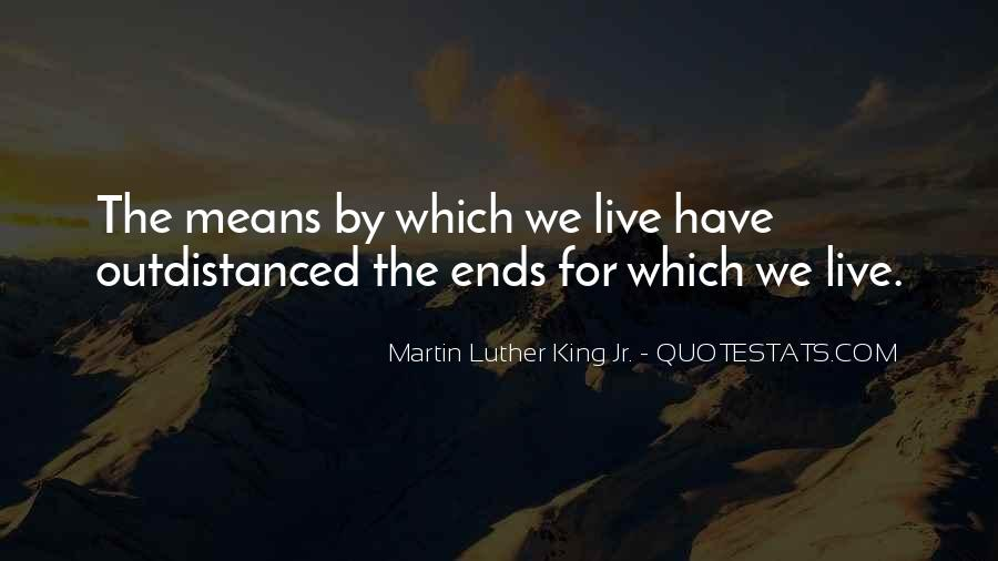 Outdistanced Quotes #418436
