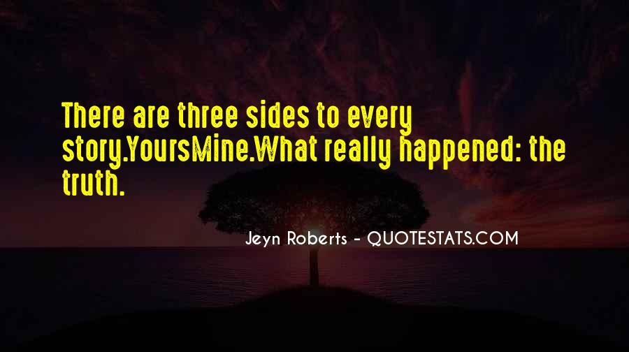 Outflanked Quotes #525340