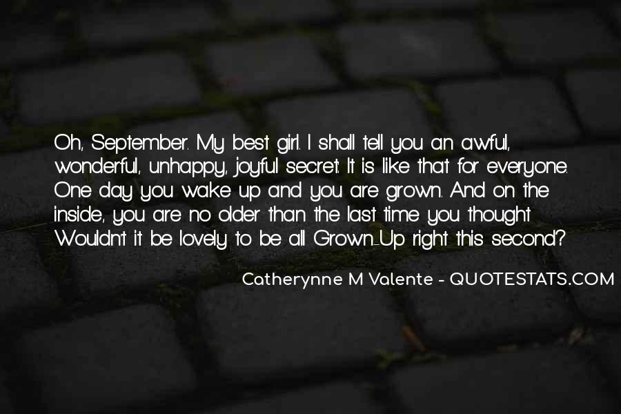 Outgoingness Quotes #1613304