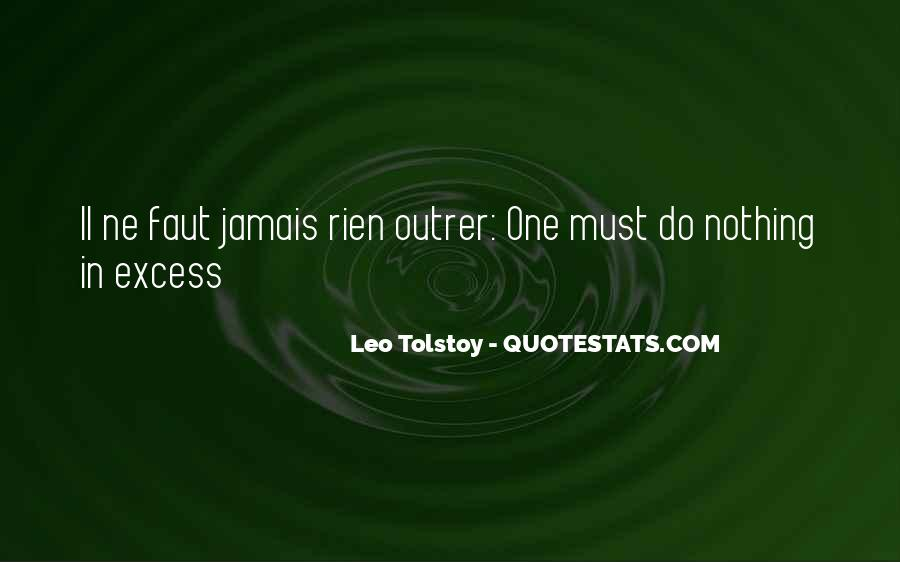 Outrer Quotes #1139604
