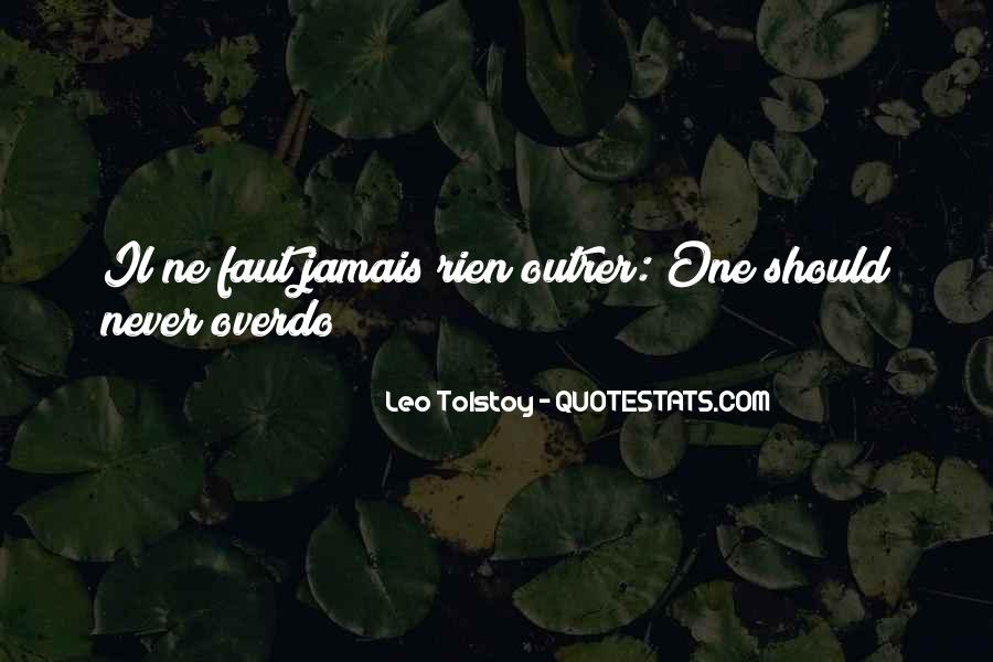 Outrer Quotes #774384