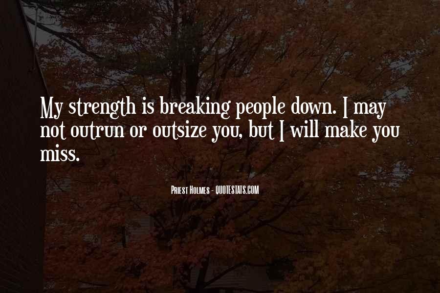Outsize Quotes #1713011