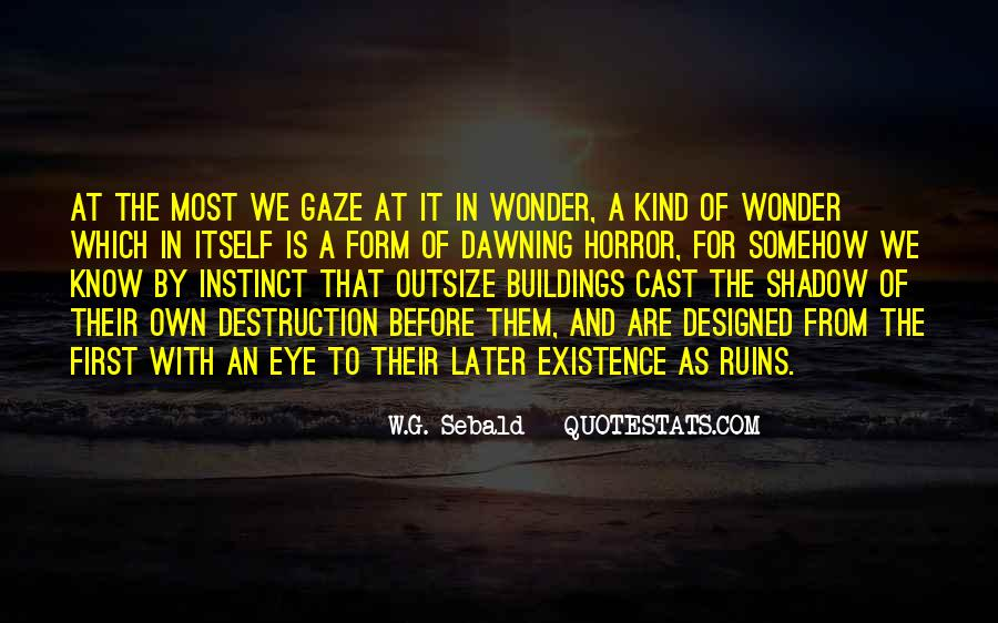 Outsize Quotes #311166