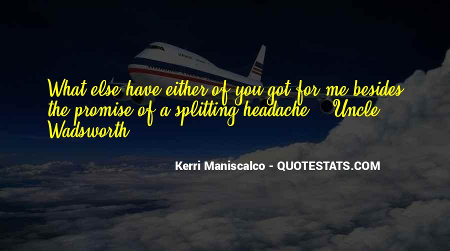 Outstreched Quotes #1473091