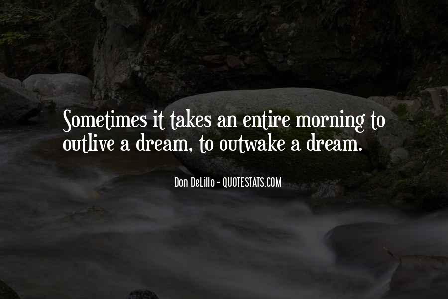 Outwake Quotes #1537714