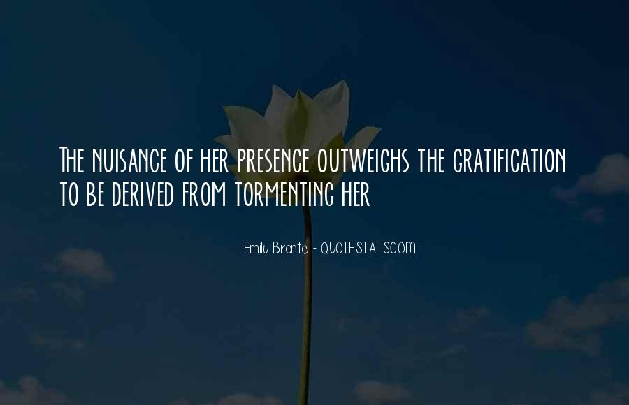 Outweighs Quotes #1078875