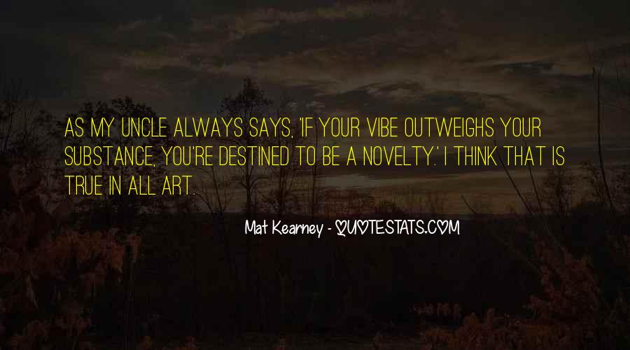 Outweighs Quotes #1295360