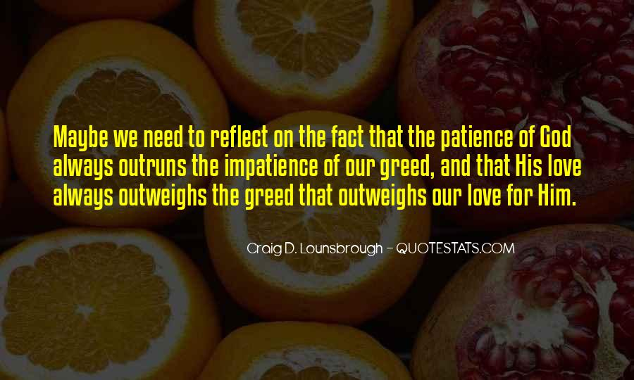 Outweighs Quotes #1590252