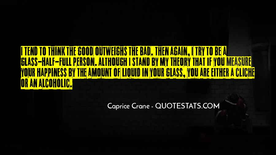 Outweighs Quotes #691566
