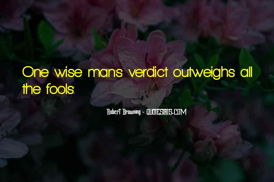 Outweighs Quotes #970766