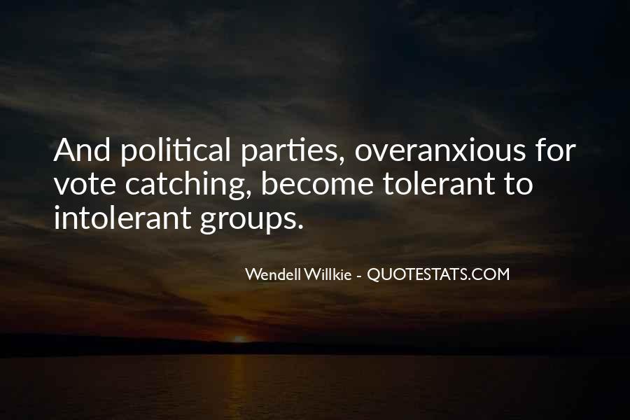 Overanxious Quotes #1398411