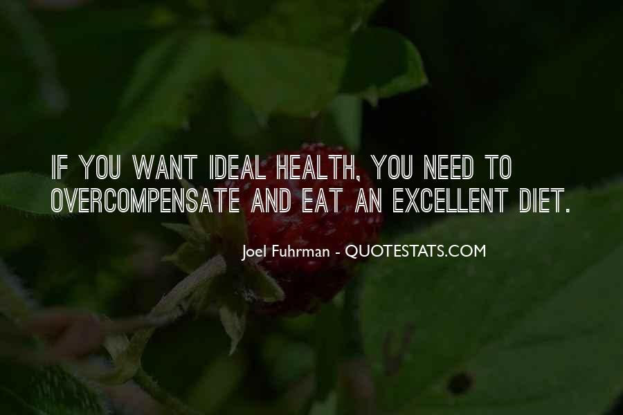 Overcompensate Quotes #1122922
