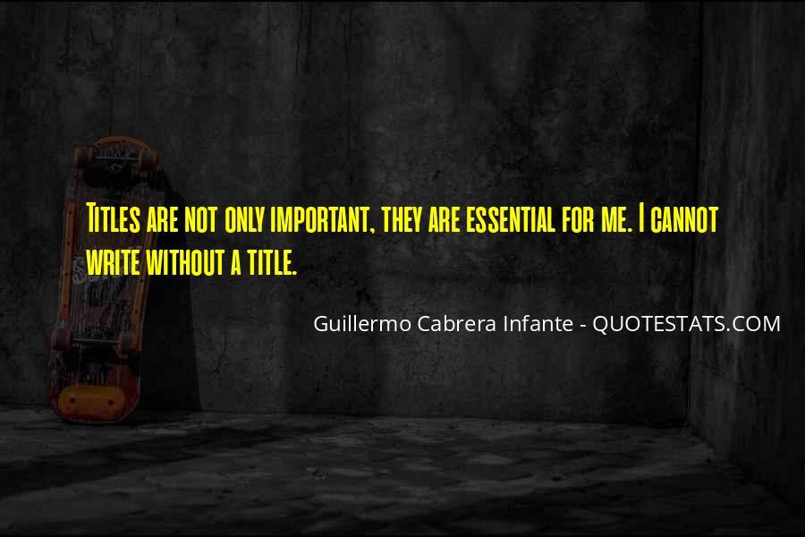 Overcompensate Quotes #1752525