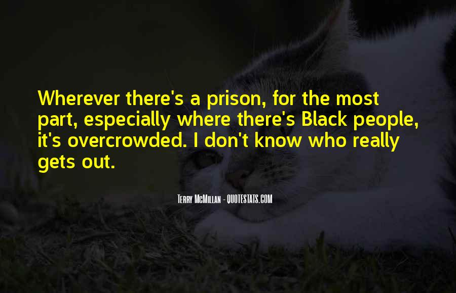 Overcrowded Quotes #117472