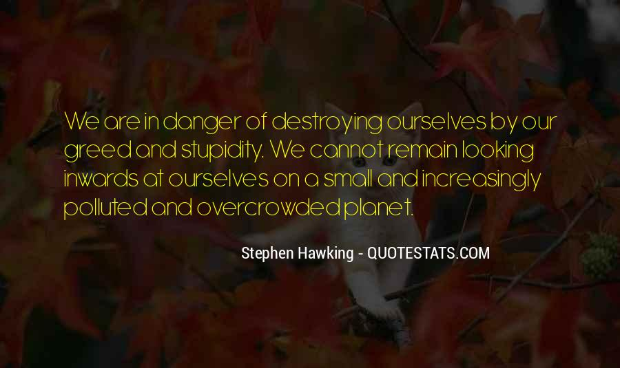 Overcrowded Quotes #1330728