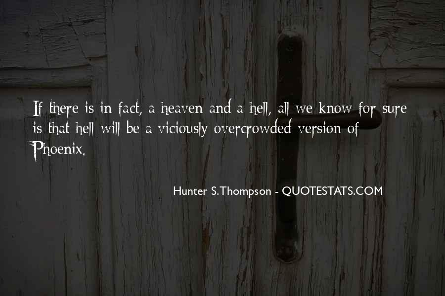 Overcrowded Quotes #611543