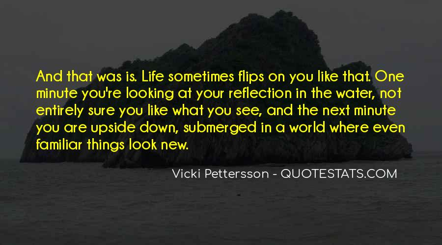 Quotes About New Look On Life #1639977
