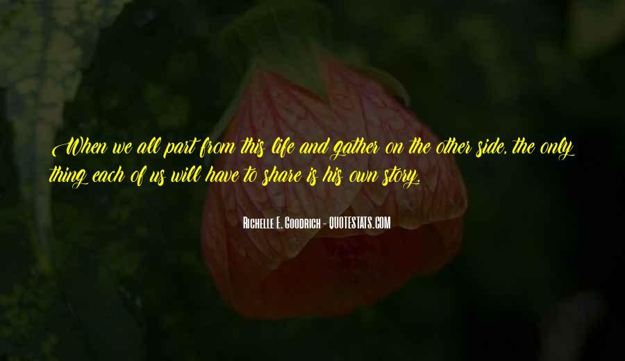 Overgraze Quotes #1371254