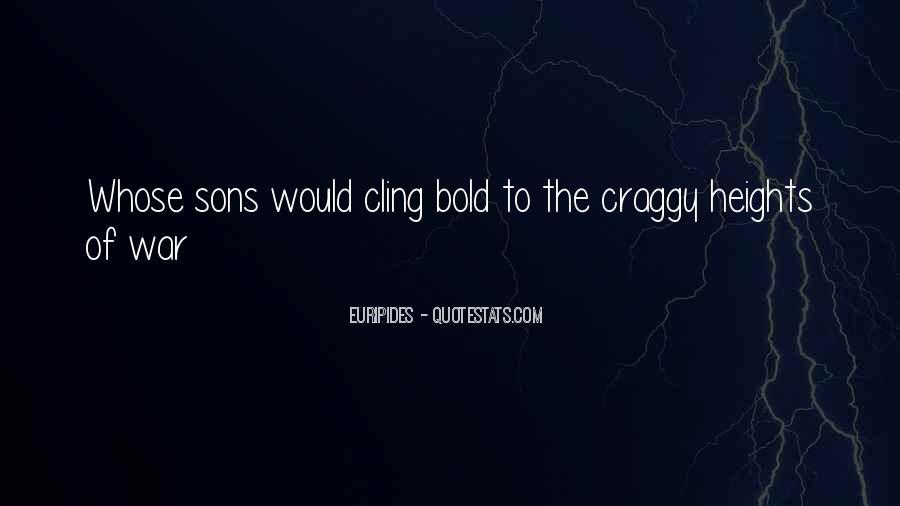 Overground Quotes #1471936