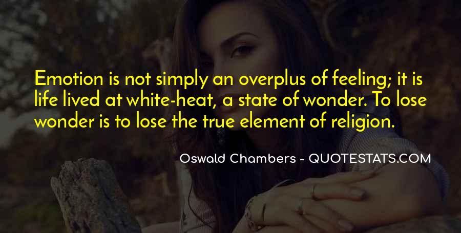 Overplus Quotes #285226