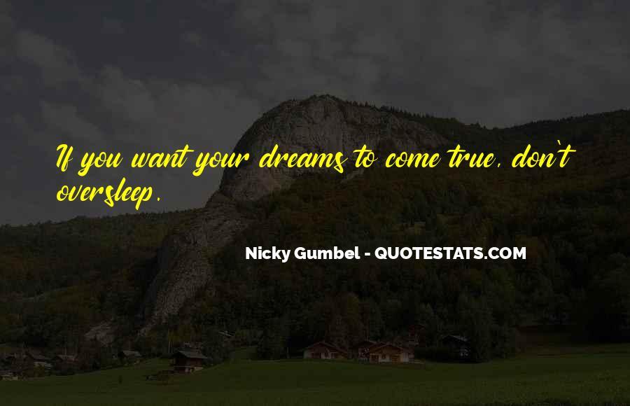Oversleep Quotes #599549