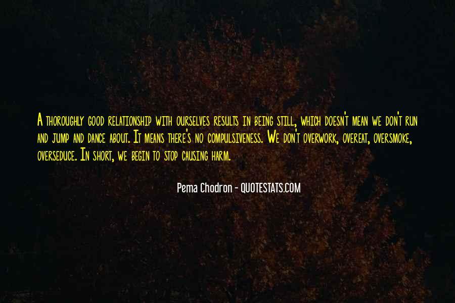 Oversmoke Quotes #1735049
