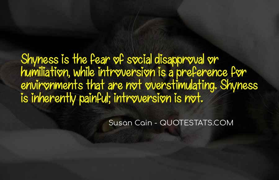 Overstimulating Quotes #871033
