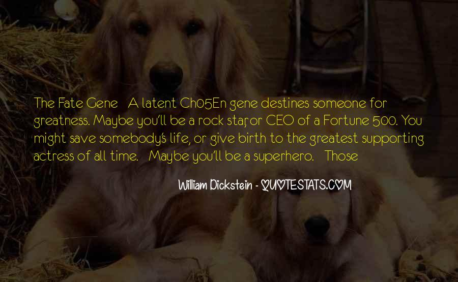 Overstretched Quotes #484178