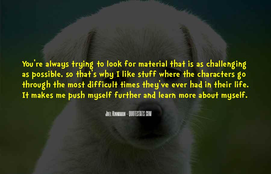 Oversupplying Quotes #171462
