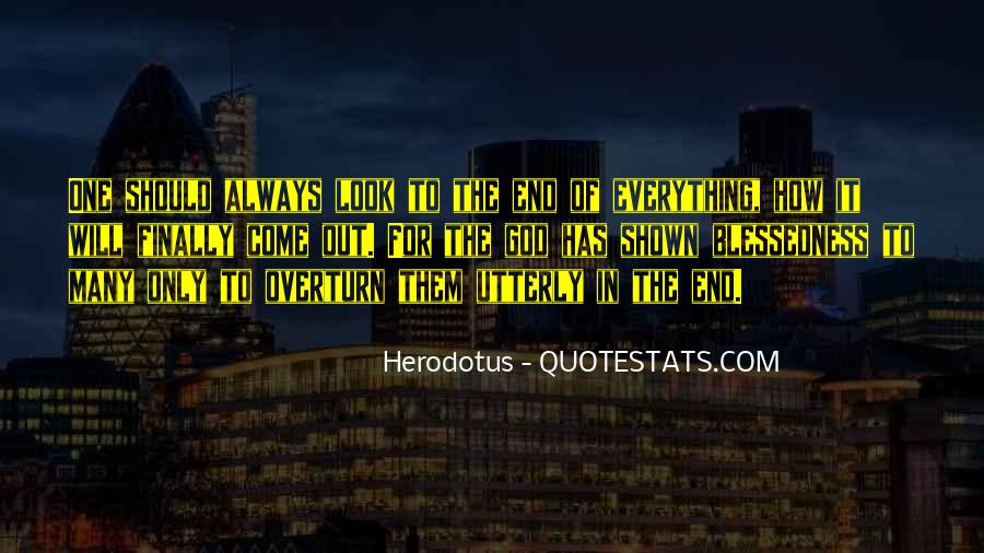 Overturn Quotes #1815748
