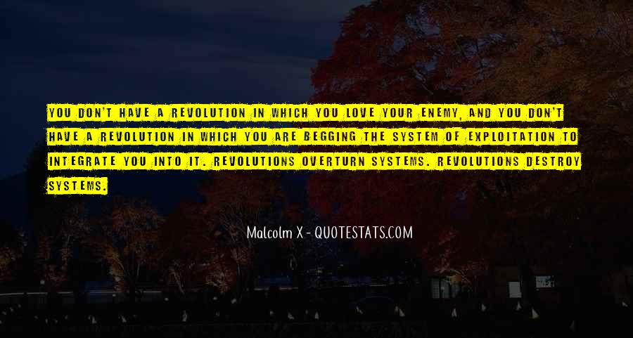 Overturn Quotes #406522