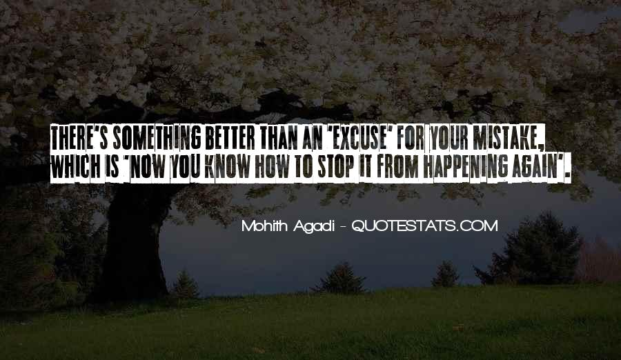 Quotes About Things Happening Again #102666