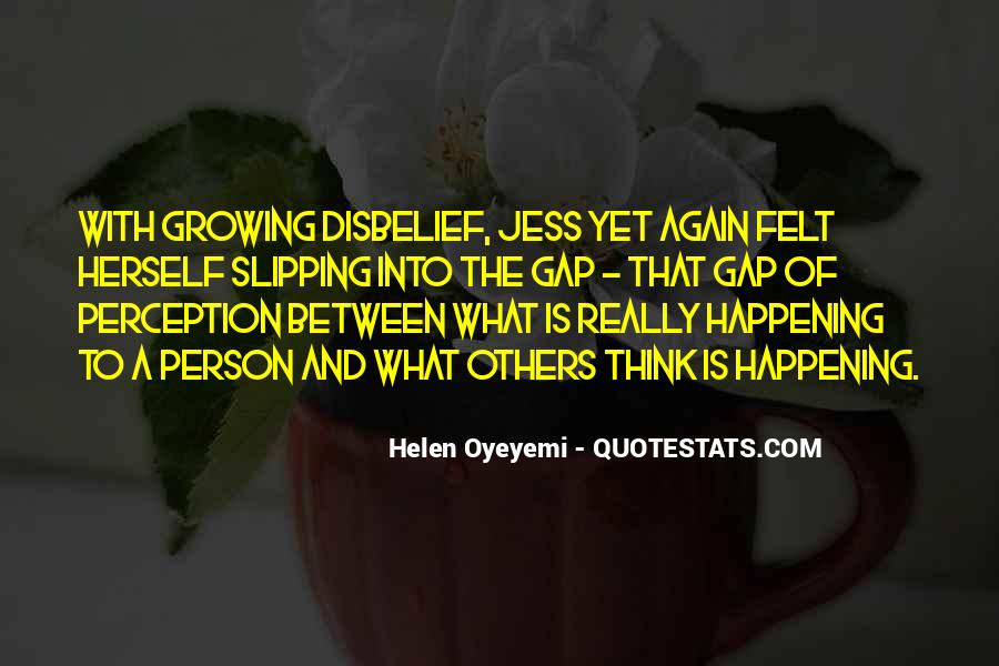 Quotes About Things Happening Again #958477