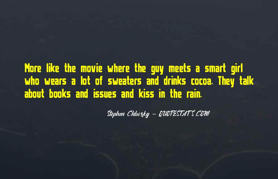 Quotes About Smart Boy #1383187