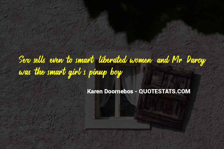Quotes About Smart Boy #709777