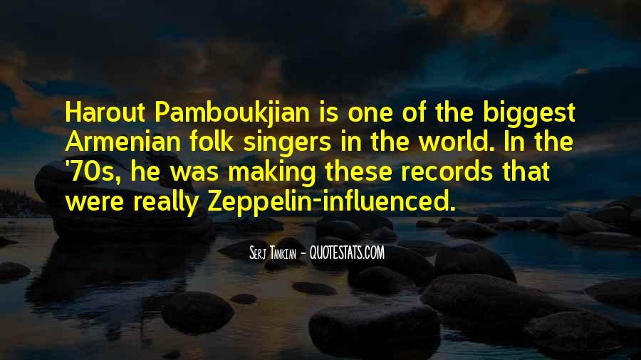 Pamboukjian Quotes #694218