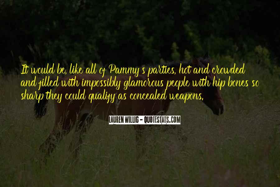 Pammy's Quotes #970326
