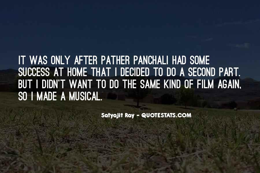 Panchali Quotes #717283