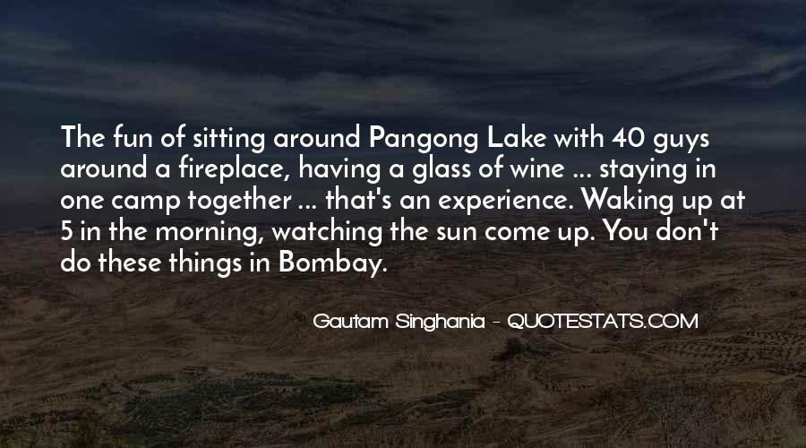 Pangong Quotes #829136