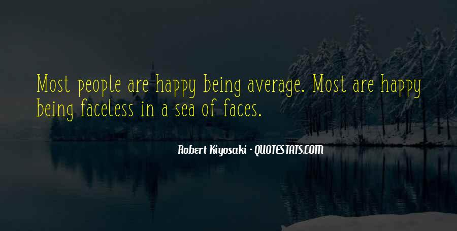 Quotes About Being Out At Sea #223445