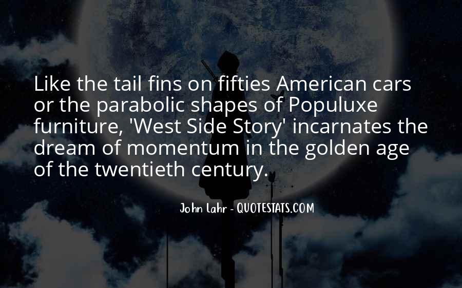 Parabolic Quotes #159021