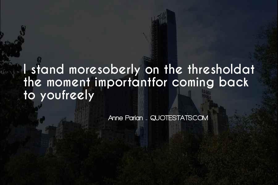 Parian's Quotes #1306836