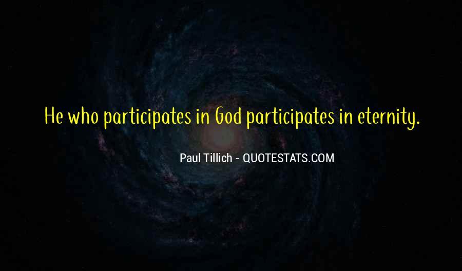 Participates Quotes #1365802